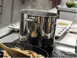 pasta richtig kochen